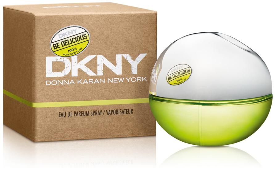 Parfümerie Pieper online - DKNY - Be Delicious