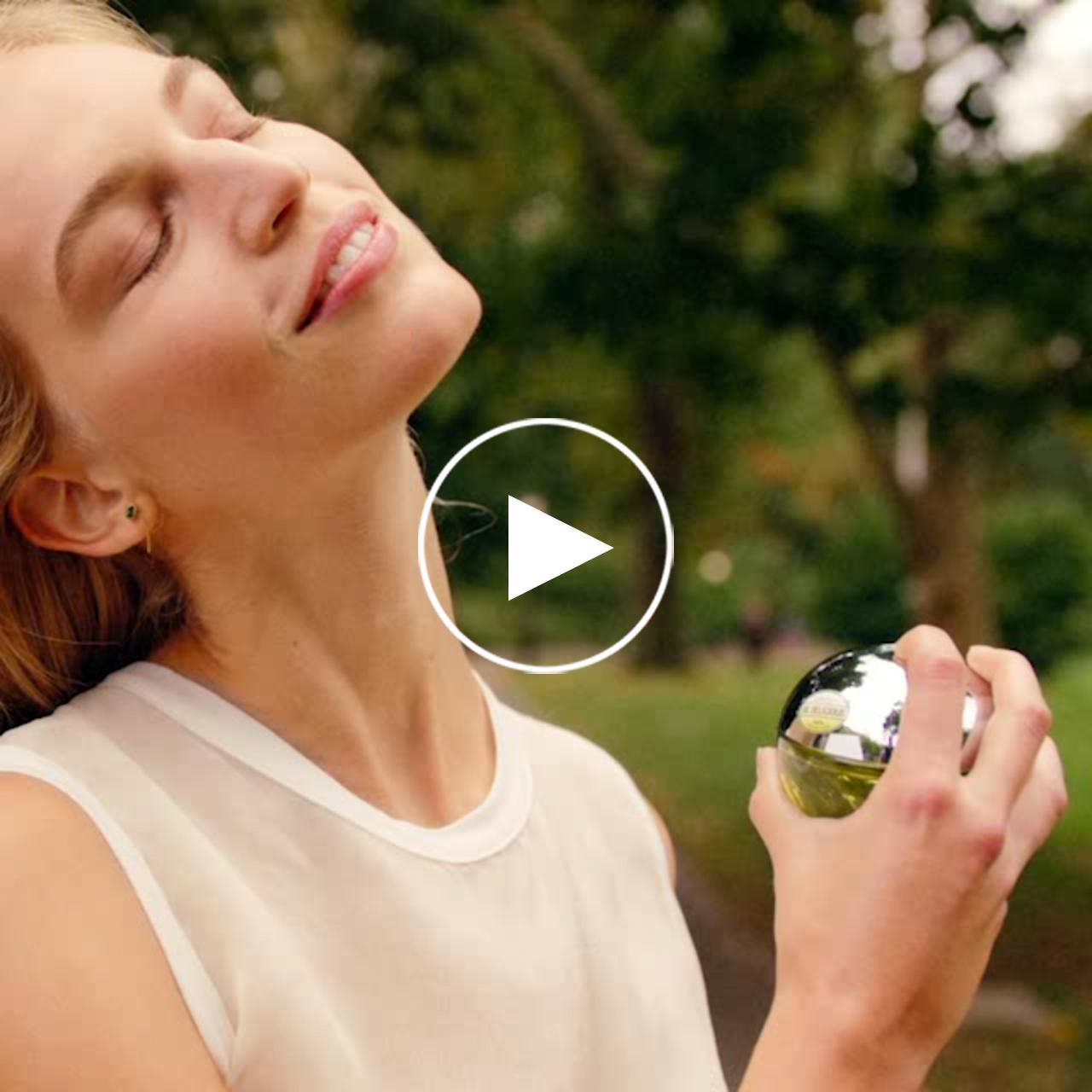 Parfümerie Pieper online - DKNY - Be Delicious - Video