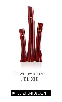 Parfümerie Pieper online - FLOWER BY KENZO - L'Élixier