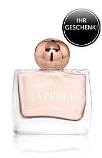 Parfümerie Pieper online - Sichern Sie sich Ihr Geschenk von La Mia Perla
