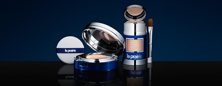 Parfümerie Pieper online - La Prairie Skin Caviar Collection jetzt im Markenshop entdecken