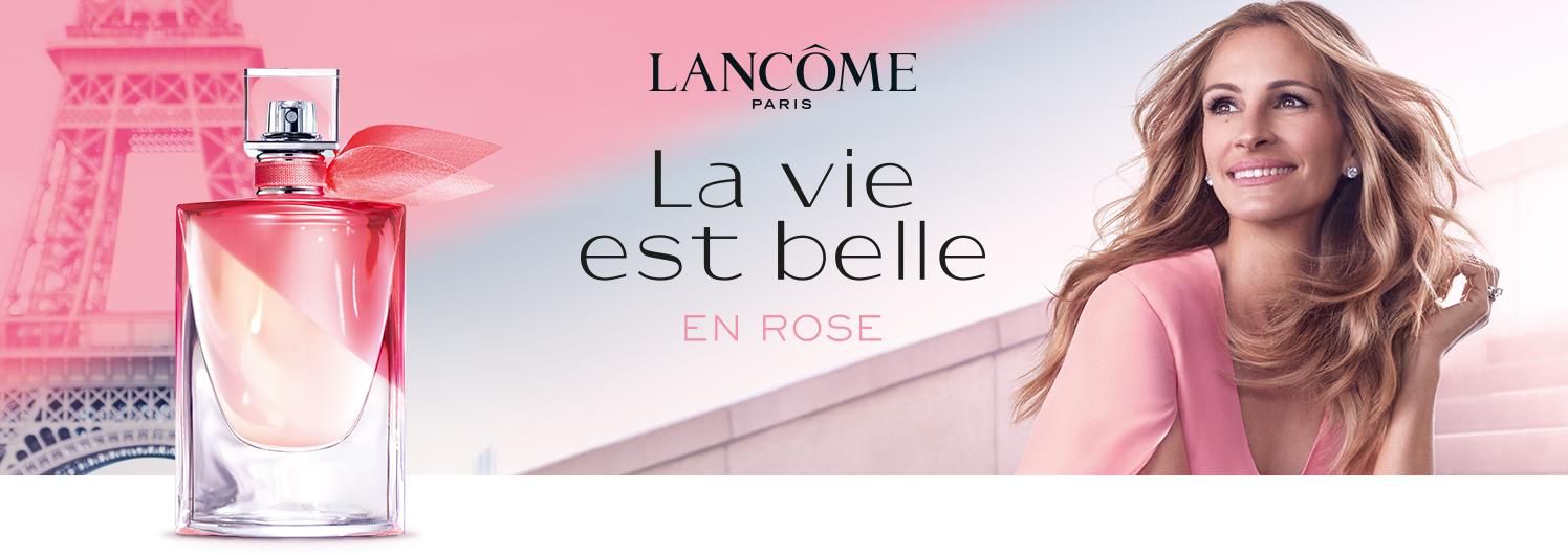 Parfümerie Pieper online - Lancôme - La Vie Est Belle En Rose + Kundengeschenk