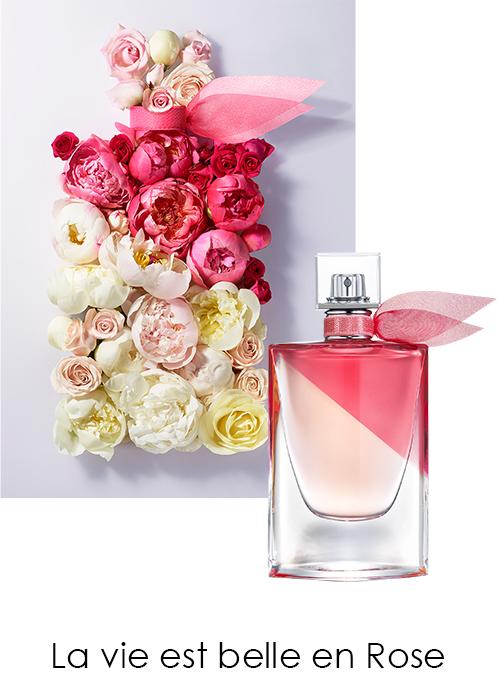 Parfümerie Pieper online - Lancôme - La Vie Est Belle En Rose