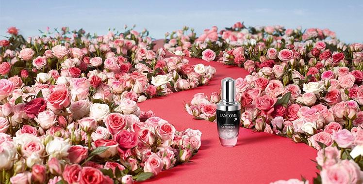 Parfümerie Pieper online - Lancôme - Happiness - Advanced Génifique