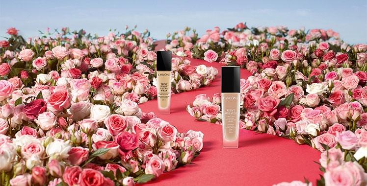 Parfümerie Pieper online - Lancôme - Happiness - Teint Idole Ultra Wear & Teint Miracle