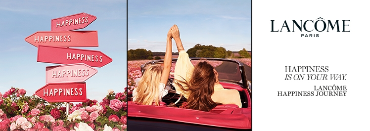 Parfümerie Pieper online - Lancôme - Happiness