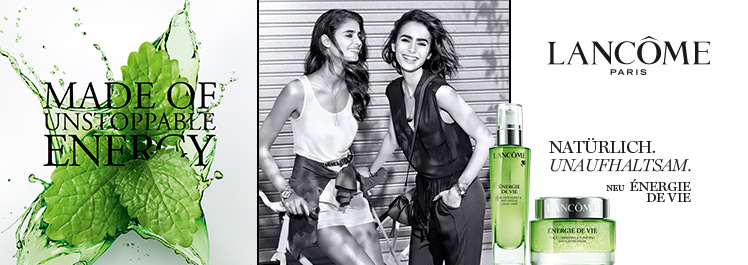 Parfümerie Pieper online - LANCÔME Énergie de Vie