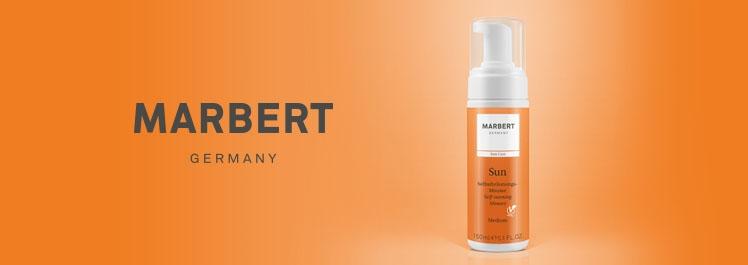 Parfümerie Pieper online - Marbert Sun