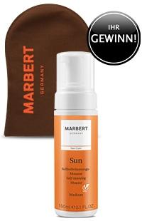 Parfümerie Pieper online - Sichern Sie sich Ihren Gewinn von Marbert