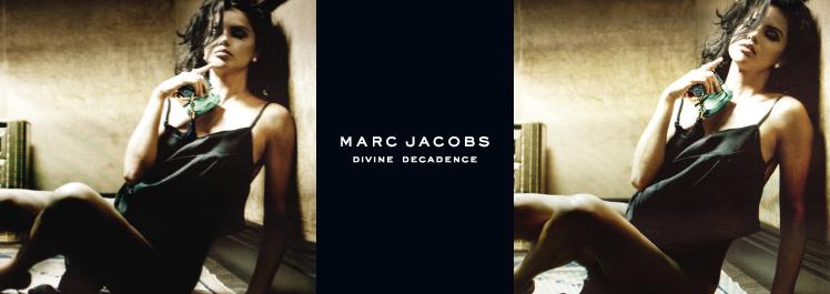 MARC JACOBS DIVINE DECADENCE - Sichern Sie sich Ihr Geschenk
