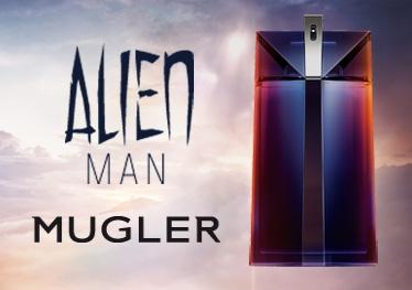 Parfümerie Pieper online - MUGLER ALIEN MAN