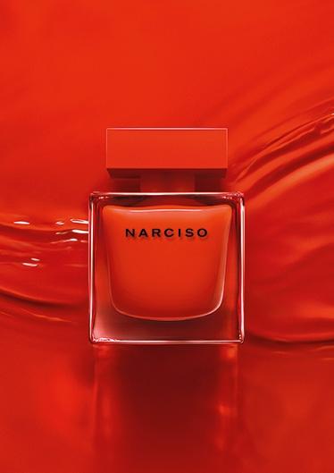Parfümerie Pieper online - Narciso Rodriguez - Rouge