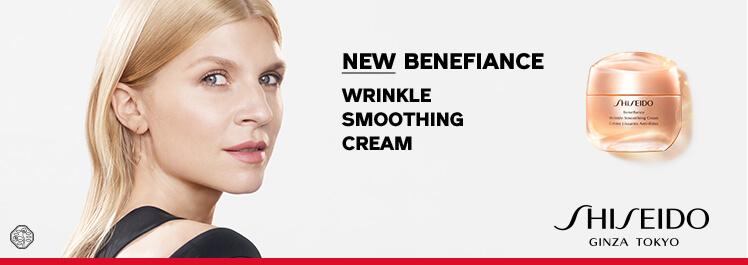 Parfümerie Pieper online - Shiseido - Benefiance