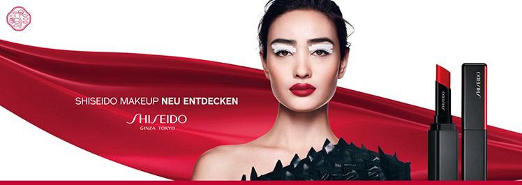 Parfümerie Pieper online - Shiseido Makeup