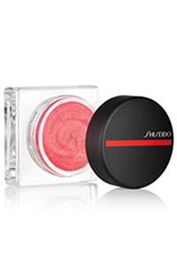 Parfümerie Pieper online - Minimalist WhippedPowder Blush von Shiseido im Markenshop entdecken