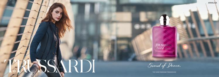 Parfümerie Pieper online - Trussardi - Sound of Donna + Kundengeschenk