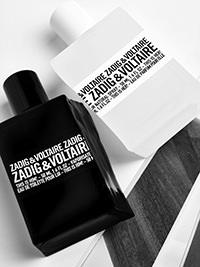 Parfümerie Pieper online - THIS IS ZADIG! - Sichern Sie sich Ihr Geschenk