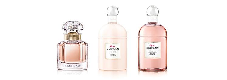 Parfümerie Pieper online - Ihr Gewinn von GUERALIN