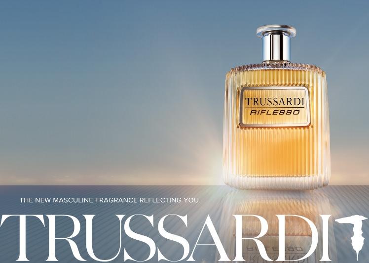 Parfümerie Pieper online - Trussardi RIFLESSO - DER DUFT EINES NEUEN LEBENSSTILS