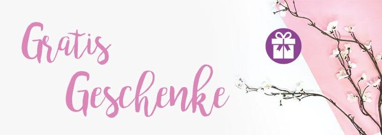 Parfümerie Pieper Online - Gratisgeschenke zu deinem Einkauf!