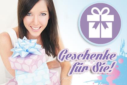 Entdecken Sie tolle Gratis-Geschenke bei Parfümerie Pieper online!