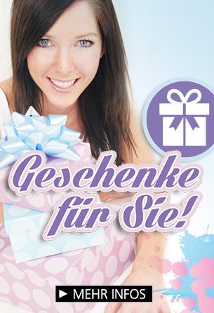 Parfümerie Pieper online gibt Gratisgeschenke zu Ihrem Einkauf!