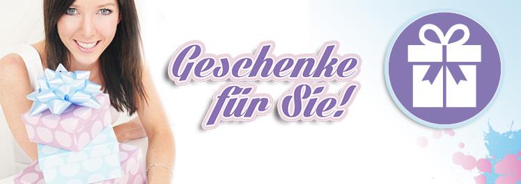 Parfümerie Pieper Online - Gratisgeschenke zu Ihrem Einkauf!