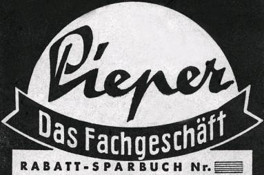 Historisches Logo