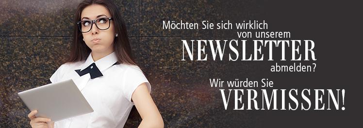 Jetzt Parfümerie Pieper Newsletter abonnieren und Vorteile sichern!
