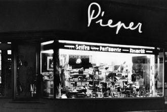 Pieper Filialen 1939