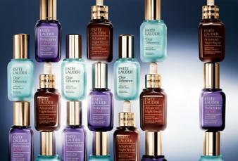 Kosmetik und Parfums von Estée Lauder für Frauen, die ihre verführerische Seite unterstreichen möchten.