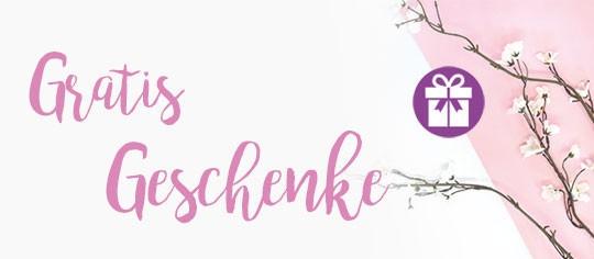 Entdecken Sie Ihre gratis Geschenke bei Parfümerie Pieper Online