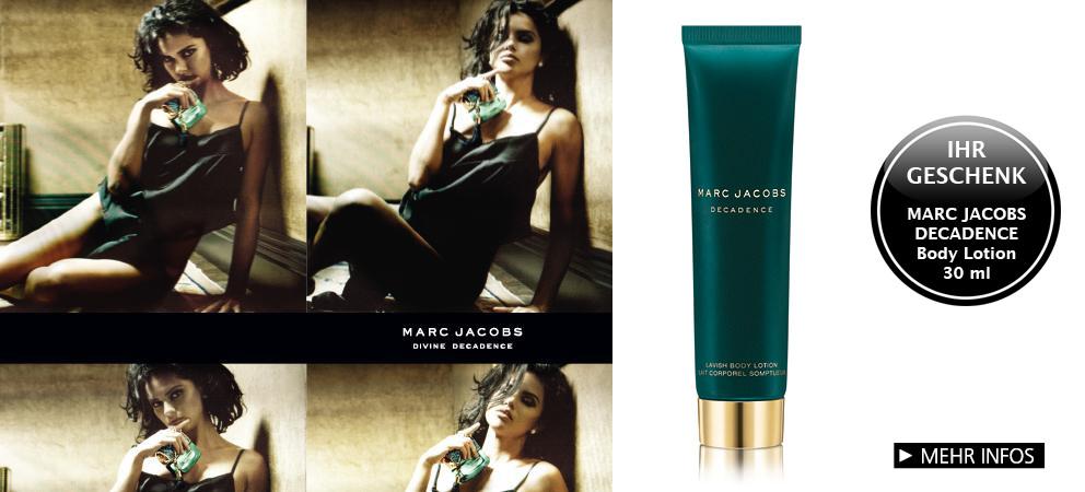 Parfümerie Pieper online - ENTDECKEN SIE DIVINE DECADENCE VON MARC JACOBS - SINNLICH. LUXURIÖS. STRAHLEND. Sichern Sie sich Ihr Geschenk!