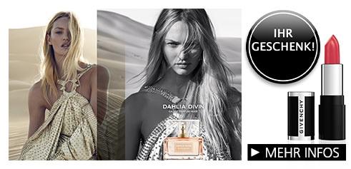 Parfümerie Pieper online - Dahlia Divin Eau de Parfum Nude von Givenchy + Geschenk