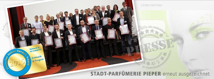 Online Award 2015