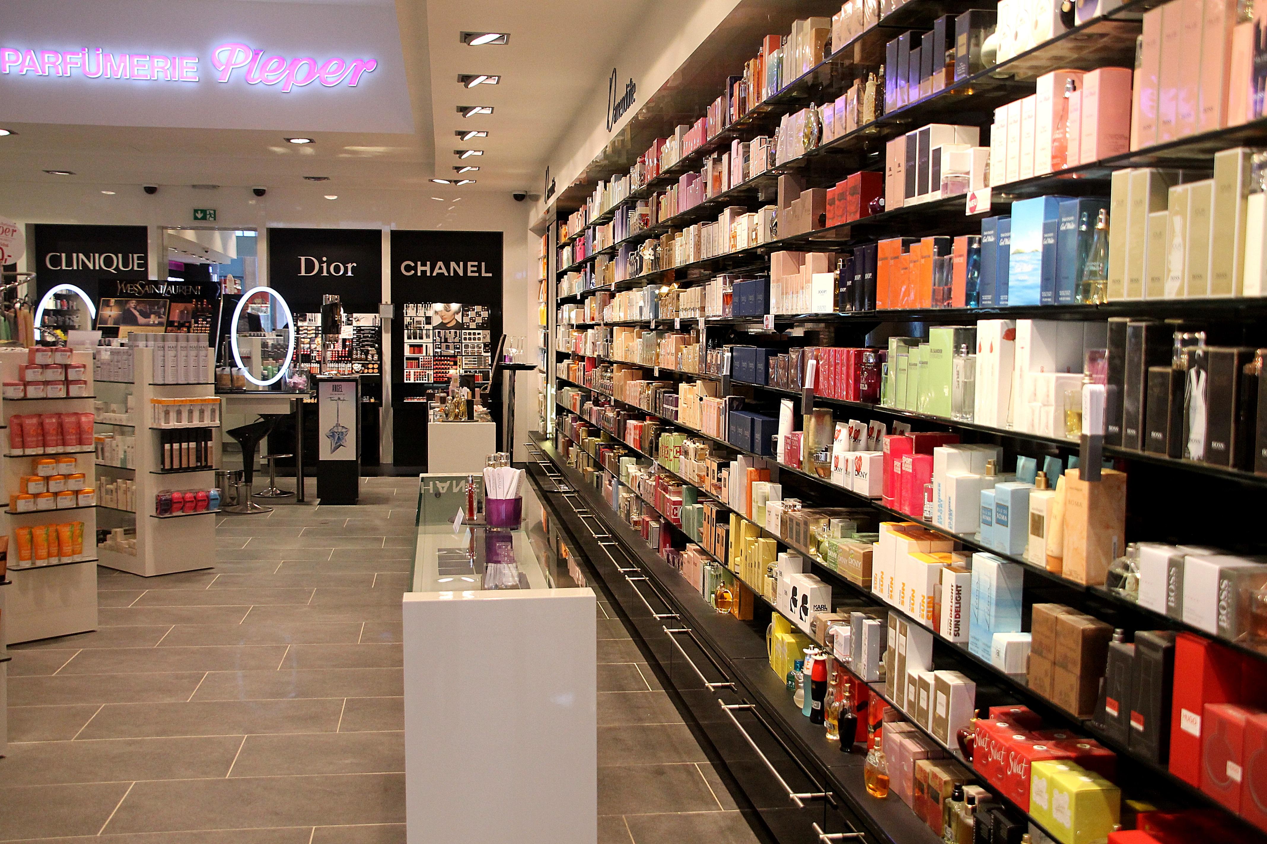 pieper parfümerie