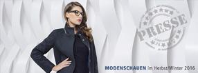 Pieper-Filialen zeigen Modetrends