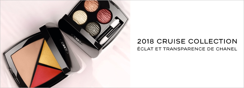 CHANEL: CRUISE COLLECTION 2018 bei Pieper