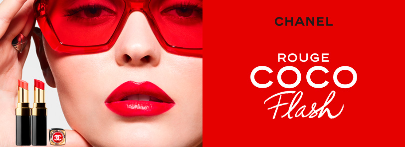 CHANEL ROUGE COCO FLASH bei Pieper
