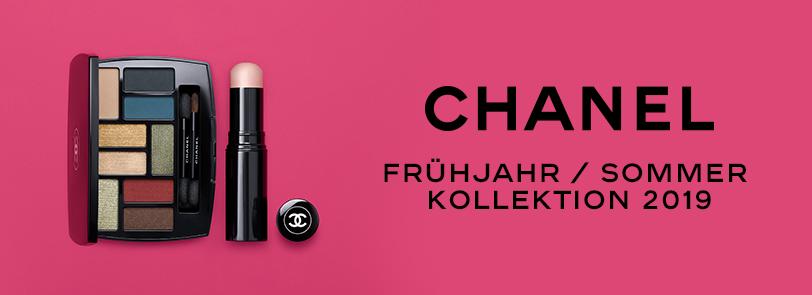 CHANEL: FRÜHJAHR / SOMMER KOLLEKTION 2019 bei Pieper