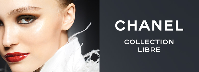 CHANEL: COLLECTION LIBRE 2018 bei Pieper