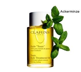 Clarins Körperpflege