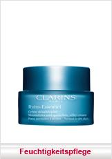 Clarins - Feuchtigkeitspflege