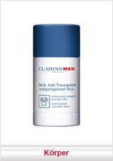 Clarins - Körper
