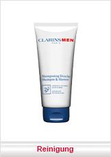 Clarins - Reinigung