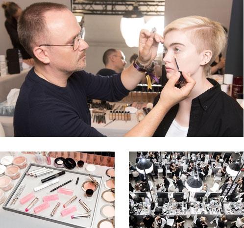 Dior Profi Make Up Expertise