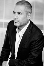 Elie Saab Portrait