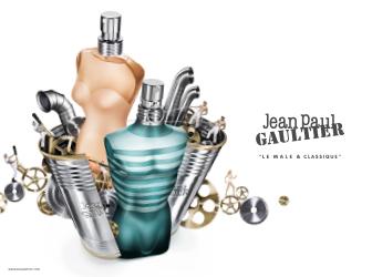Jean Paul Gaultier Düfte