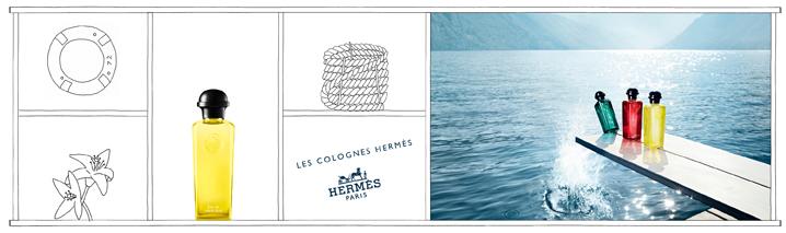 Hermès Kollektion für Sie & Ihn