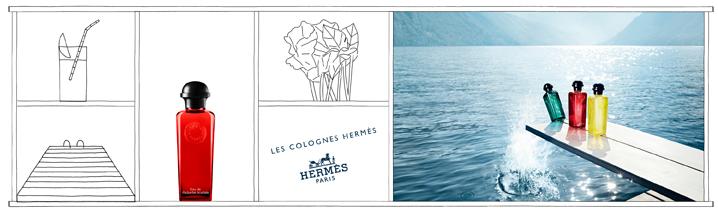 Hermès Unisex Parfüms